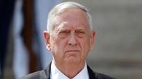 Bộ trưởng Quốc phòng Mỹ từ chức vì bất đồng với Trump