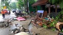 Syria triển khai quân khi Mỹ rút; Chưa có công dân VN bị ảnh hưởng sóng thần ở Indonesia