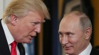 Putin để ngỏ đối thoại với Trump; Hiệp định CPTPP chính thức có hiệu lực