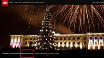 Ukraine nổi giận vì CNN gọi Simferopol là của Nga