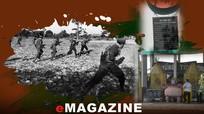 Tướng Cương: Nếu không có sự hậu thuẫn, Khơ me đỏ làm sao dám đánh Việt Nam