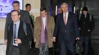Mỹ - Trung kết thúc đàm phán; Cựu bộ trưởng Israel nhận tội làm gián điệp cho Iran
