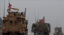 Liên quân do Mỹ đứng đầu rút quân khỏi Syria; Ba Lan bắt giữ nhân viên Huawei