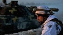 Donbass nóng trở lại trước bầu cử Ukraine