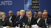 Trump đang xem xét rút Mỹ khỏi NATO?; Đức sẽ không nhượng bộ thêm đối với Anh về Brexit