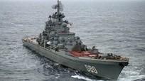 """Nga nâng cấp """"siêu pháo đài nổi"""" thời Liên Xô"""