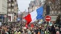 Biểu tình Áo vàng tại Pháp tuần thứ 10; Mỹ chuẩn bị hạn chế hàng viễn thông Trung Quốc