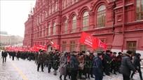 Nga kỷ niệm 95 năm ngày mất V.Lenin; Tổng thống Trump công kích đảng Dân chủ