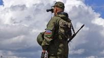 Lính Ukraina bị bắt giữ khi thâm nhập Donbass