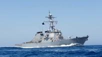 Nghị sỹ Nga cảnh báo tàu chiến Mỹ tránh xa bờ biển Nga
