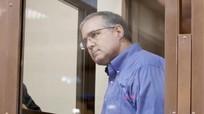 Luật sư thừa nhận Paul Whelan đang trao đổi tài liệu mật ở Nga