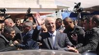 Chính quyền Palestine đệ đơn từ chức; Mỹ - Triều chuẩn bị cho thượng đỉnh lần hai