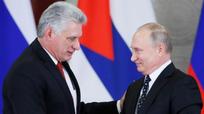 Nga hỗ trợ 43 triệu USD cho Cuba; Triều Tiên vẫn im lặng về hội nghị thượng đỉnh với Mỹ