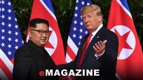Tướng Cương nhận định về cuộc gặp thượng đỉnh Mỹ-Triều lần thứ 2 tại Việt Nam