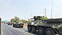 """Mỹ triển khai kế hoạch rút quân khỏi Syria; Rộ tin quân đội Thái Lan """"đảo chính"""""""