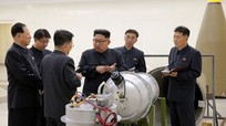 Mỹ nghi Triều Tiên sản xuất thêm 7 vũ khí hạt nhân; Trung Quốc bất ngờ hủy sự kiện lớn tại New Zealand
