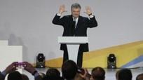 Ông Poroshenko tố Nga sẽ can thiệp bầu cử Ukraine