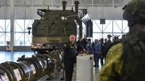 Triều Tiên tiếp tục phóng tên lửa đạn đạo; Nga vẫn để ngỏ cơ hội đàm phán hiệp ước INF với Mỹ