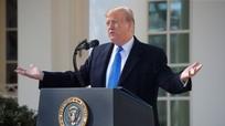 Tổng thống Mỹ ban bố tình trạng khẩn cấp; Thổ Nhĩ Kỳ không rút khỏi thỏa thuận mua S-400