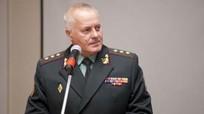 Ukraine bắt cựu lãnh đạo quốc phòng vì để Crimea rơi vào tay Nga