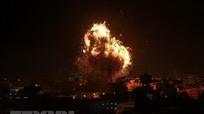 Nga - Triều thảo luận hợp tác; Israel không kích các mục tiêu của Hamas