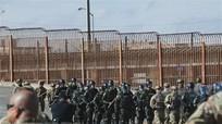 Bầu cử quốc hội Triều Tiên; Trump đề nghị tăng ngân sách cho bức tường biên giới