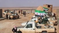 Mỹ bị tố huấn luyện khủng bố tại Syria