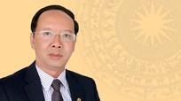 [Infographics] Chân dung tân Ủy viên Ban Thường vụ Tỉnh ủy Bùi Thanh An