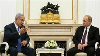Thủ tướng Israel thăm Nga bàn về tình hình Syria;Venezuela đặt quân đội trong tình trạng báo động