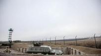 Ukraine xây tường biên giới với Nga