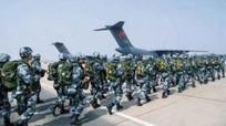 Quân đội Trung Quốc âm thầm đến Venezuela?
