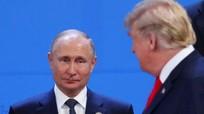 Tổng thống Putin sẵn sàng hợp tác với Mỹ