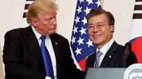 Ukraine mở rộng danh sách cấm nhập khẩu hàng hóa Nga; Tổng thống Hàn Quốc thăm Mỹ