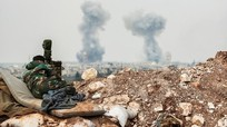 Hai ứng cử viên Tổng thống Ukraine tìm kiếm sự ủng hộ quốc tế; Israel không kích miền Trung Syria