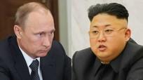 """Kim Jong-un sẽ gặp Putin vào cuối tháng 4; Dư luận Ukraine """"ngả"""" về danh hài Zelensky"""