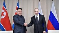 Tổng thống Putin nhận lời đến thăm Triều Tiên; Myanmar ân xá gần 16.000 tù nhân trong vòng 1 tháng