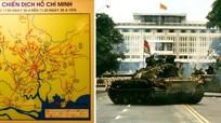 Chiến thắng 30/4/1975 mãi mãi là mốc son chói lọi trong lịch sử dân tộc Việt Nam và thế giới