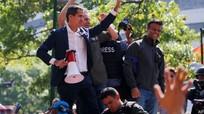 Tỷ lệ ủng hộ Trump cao chưa từng có; Thủ lĩnh đối lập Venezuela chỉ trích 'người ủng hộ'