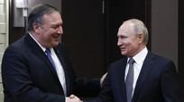 Nga muốn khôi phục quan hệ toàn diện với Mỹ; Triều Tiên thừa nhận gặp hạn hán tệ hại nhất