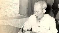 Bài  học qua 50 năm thực hiện Di chúc của Chủ tịch Hồ Chí Minh