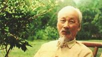 Nhân lên giá trị cốt lõi tư tưởng, đạo đức, phong cách Hồ Chí Minh