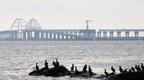 Ukraine tìm kiếm quy chế quốc tế cho eo biển Kerch; Thảm sát đẫm máu ở Nhật Bản