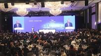 Trung Quốc tiếp tục trả đũa Mỹ; Khai mạc Đối thoại Shangri-La lần thứ 18 tại Singapore