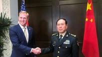 Mỹ-Trung 'đốp chát' nảy lửa; Medvedev tuyên bố Ukraine có thể khôi phục quan hệ với Nga