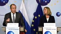Nga mở rộng danh sách quan chức EU bị cấm nhập cảnh; Tổng thống Mỹ bắt đầu chuyến thăm Anh
