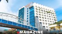 Bệnh viện tư nhân tại Nghệ An tiên phong hoàn thiện mô hình 'Bệnh viện vệ tinh'