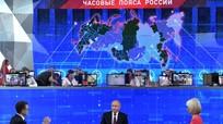 Tổng thống Nga đối thoại trực tuyến thường niên; Tập Cận Bình và Kim Jong-un họp thượng đỉnh