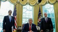 Ukraine phản đối Nga trở lại PACE; Tổng thống Trump áp thêm lệnh trừng phạt nặng Iran