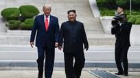 Mỹ và Triều Tiên đồng ý quay lại đàm phán; Nga và Saudi Arabia bàn chuyện dầu sau lưng OPEC