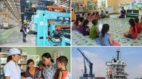 [Infographics] Kinh tế - xã hội 6 tháng đầu năm 2019 ở Nghệ An chuyển biến tích cực
